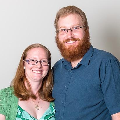 Scott & Kylie
