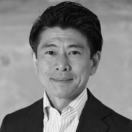 Kohei Nishiyama, Co-Founder