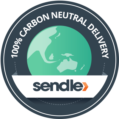 Sendle is 100% Carbon Neutral Delivery