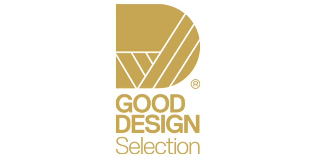 Good Design Selection Awards 2017