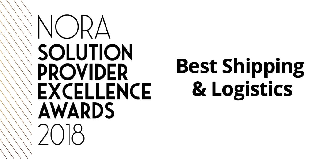 Nora Solution Provider Excellence Awards 2018