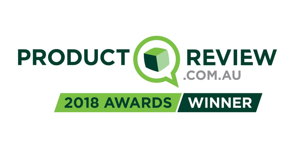 Product Review 2018 Awards Winner