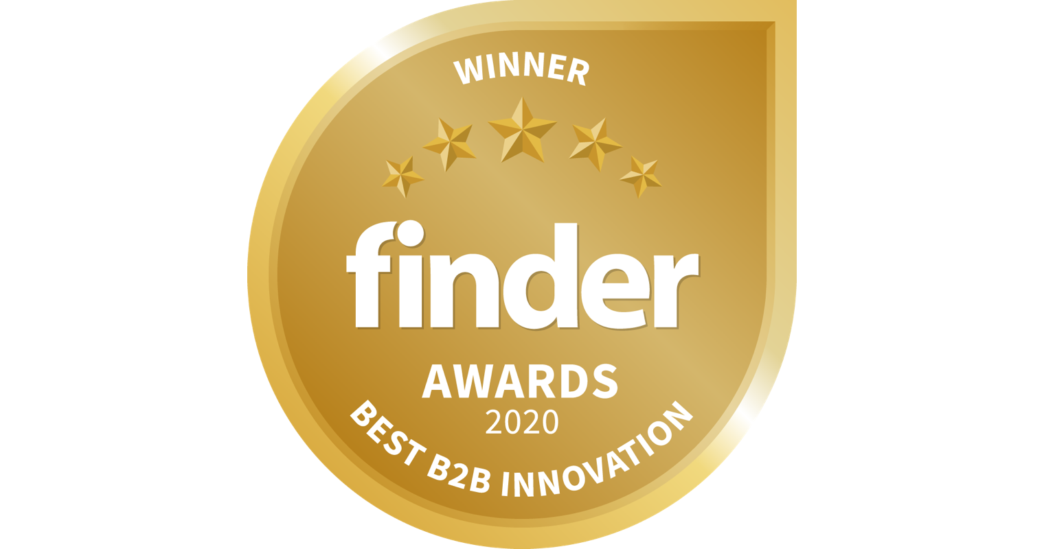 Finder Awards 2020: Best B2B Innovation
