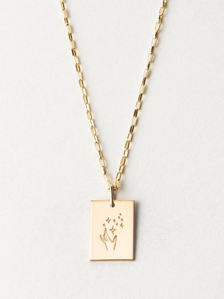 Mystical Marseille Necklace