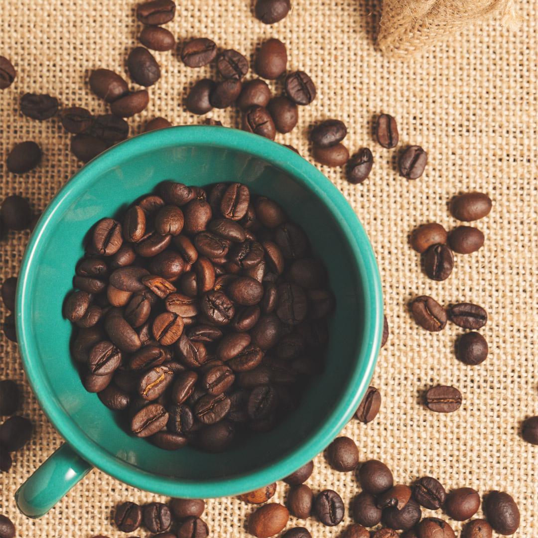 Sendle coffee